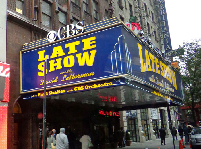 Late Show Theater