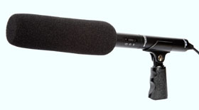 Microphone Windscreen